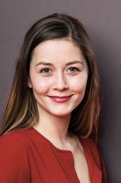Julia Gröbl