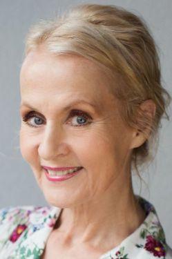 Kerstin Fernström